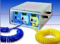 imagem de Garrote Pneumatico Eletrônico independente Duplo Ger-2000/II (ideal para Bier)- Ger-Ar  - Ger-Ar
