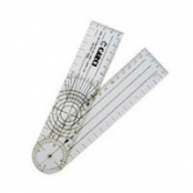 Goniômetro Grande 20cm 1275 Carci- Carci  - Carci
