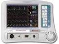 imagem de Monitor Multiparamétrico ECG + Resp. + PANI + SPO2 Tela Colorida INMAX- Instramed  - Instramed
