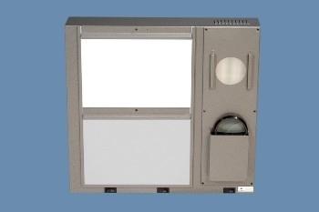 Negatoscópio Mamográfico para 04 filmes PFNM4CZ110 - Knx  - Knx