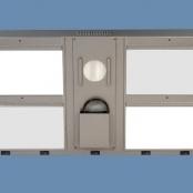 Negatoscópio Mamográfico para 08 filmes PFNM8CZ110- Knx  - Knx