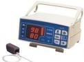 Oxímetro de Pulso com Bateria Recarregável e Alarmes OX-P-10- Emai  - Emai
