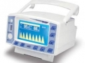 Oxímetro de Pulso com Curva Pletismográfica, Bateria Recarregável e Alarmes MX-300- Emai  - Emai