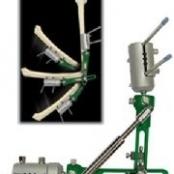 Dinâmico Angular Rotacional Articulado para Cotovelo – Cromus
