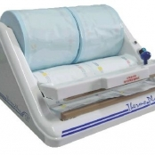 Seladora para Embalagem de Esterilização Thermo-Plus Medidas 31 x 14 x 37cm ( L x A x P ) III- Odontobras  - Odontobras