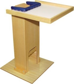 Stand In Table - Adulto Madeira 6027- Carci - Carci - Encontre a[...]