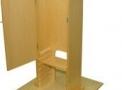 imagem de Stand In Table - Infantil Madeira 6026- Carci  - Carci