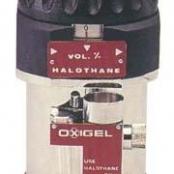 Vaporizador Calibrado Halothano- Oxigel  - Oxigel