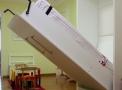 Sofá Cama Hospitalar, alternativa inteligente: CAMA ARMÁRIO