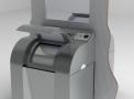 Lavadora com Barreira Sanitária - SAUBER