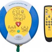 Desfibrilador Samaritan PAD Trainer - HeartSine