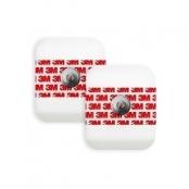 Eletrodo Descartável espuma 2223BRQ C/50 - 3M
