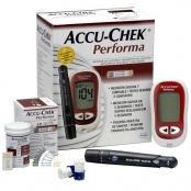 Kit Monitor Accu-Chek Performa - Roche