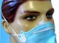 Máscara para tuberculose