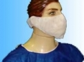 Máscara Bigodeira