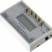 Simulador de ECG e Respiração - Sim-ECG&RESP