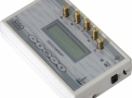 imagem de Simulador de ECG e Respiração - Sim-ECG&RESP