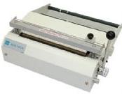 Seladora de mesa para embalagens de grau cirúrgico SB-250-N