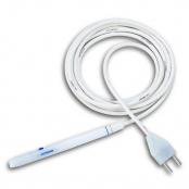 Controle Simples, com cabo de silicone (2,0m), para linha MP
