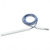 CANETA SIMPLE Para Cirurgias em Obesos (20 cm), com cabo de silicone (2,5 m), pino Ø6,35 mm CM08