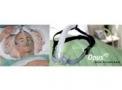 Máscara Nasal Fisher & Paykel Opus 360 - HC 482 - com Headgear