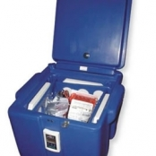 Caixa Térmica Hospitalar Astra  25 litros