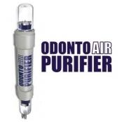 Esterilizador de ar Comprimido
