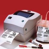 Impressora GC420 Zebra