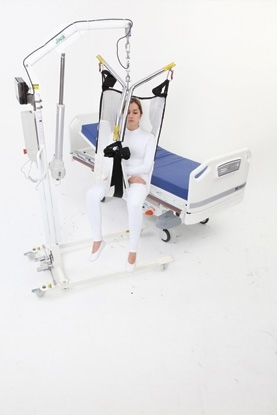 Elevador para remoção de pacientes Jack 250