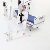 Elevador para remoção de pacientes (...)