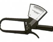 Adipômetro Clínico - Plicômetro Clínico para Medição de Massa Corporal  (Cód. 913)