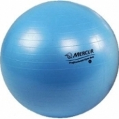 Bola Suiça para Fisioterapia, Pilates, Bobath e Yoga - 65cm (Cód. 697)