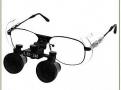 Lupa cirurgica Loupe Glasses  ProdutosMed