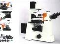 Microscopio Biol.Trinocular Invertido Imunofluorescencia C/Certificado NBR/ISO