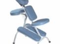 Cadeira de Quick Massage para Fisioterapia, Massagem Rápida e Shiatsu com Apoios (Cód. 100)
