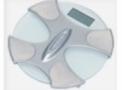 imagem de Balança de Bioimpedância para Uso Pessoal com Plataforma de Vidro (Cód. 269)