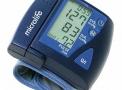 Aparelho Medidor de Pressão Arterial de Pulso - Microlife