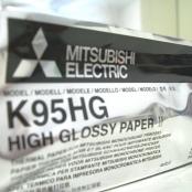 K95HG Mitsubishi