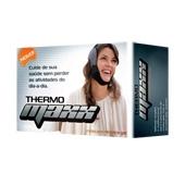 Máscara Térmica de Gel Quente e Frio para DTM, Cefaléia, Dor Orofacial, Pós-Operatório - Thermo Maxx