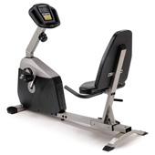Bicicleta Horizontal Magnética TREO R108 - Johnson
