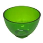 Cubeta Plástica em PVC Flexível para Clínicas de Estética tipo Tigela Mini - 60ml
