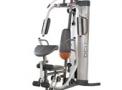 imagem de Estação de Musculação e Ginástica Weider 3130 com Torre de Pesos em DuraStack-até 120kg-Icon Fitness