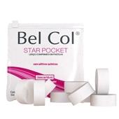 Star Pocket - Lenço Comprimido em Pastilha 09 UN - Bel Col