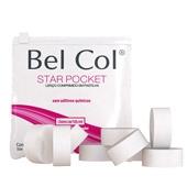 Star Pocket - Lenço Comprimido em Pastilha 18 UN - Bel Col