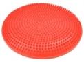 imagem de Disco Flex, Balance Cushion, Colchão de Equilíbrio, Dine Disc, Disco Inflável para Propriocepção, Transferência - Vermel