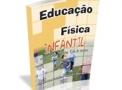 imagem de Livro - Educação Física Infantil: Motricidade de 1 a 6 anos - Editora Phorte