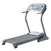 Esteira Ergométrica Elétrica Image 17.5S com RaceTrack e Visor LCD - até 125kg - Icon Fitness