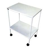 Mesa auxiliar in x encontre aqui mesas para imagens no - Mesa auxiliar estetica ...