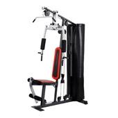 Estação de Musculação e Ginástica Weider 2990 com mais de 50 Exercícios - até 115kg - Icon Fitness