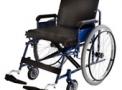 Cadeira de Rodas Obesos - Peso até 130 Kg